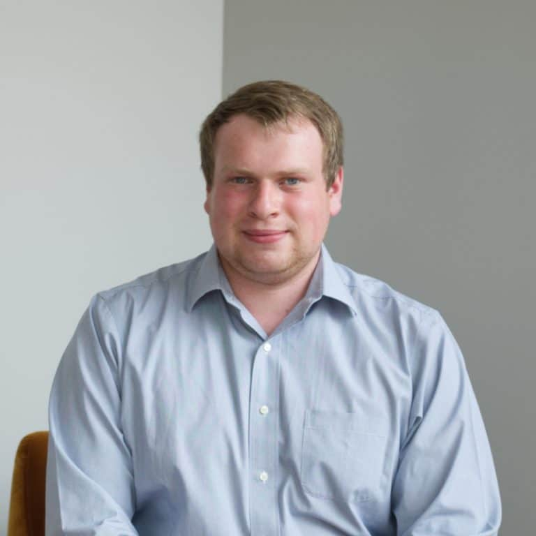 Dominik Dzembritzki Kursleiter Erste-Hilfe-Kurs Online